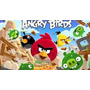 Hermosa Lonchera Termica De Angry Bird Para Niños