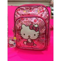Morral Hello Kitty