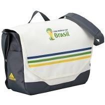 Bolso Messenger Adidas Nuevo Original Mundial 2014