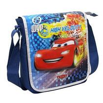 Bolso Cruzado Pequeño Para Niños De Cars Disney Pixar