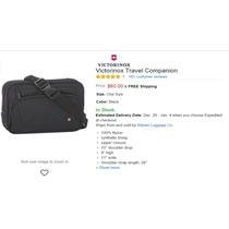 Victorinox Travel Companion Original