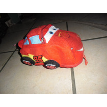 Bolso, Morral Rayo Mac Queen Cars Para Niños, Colegio