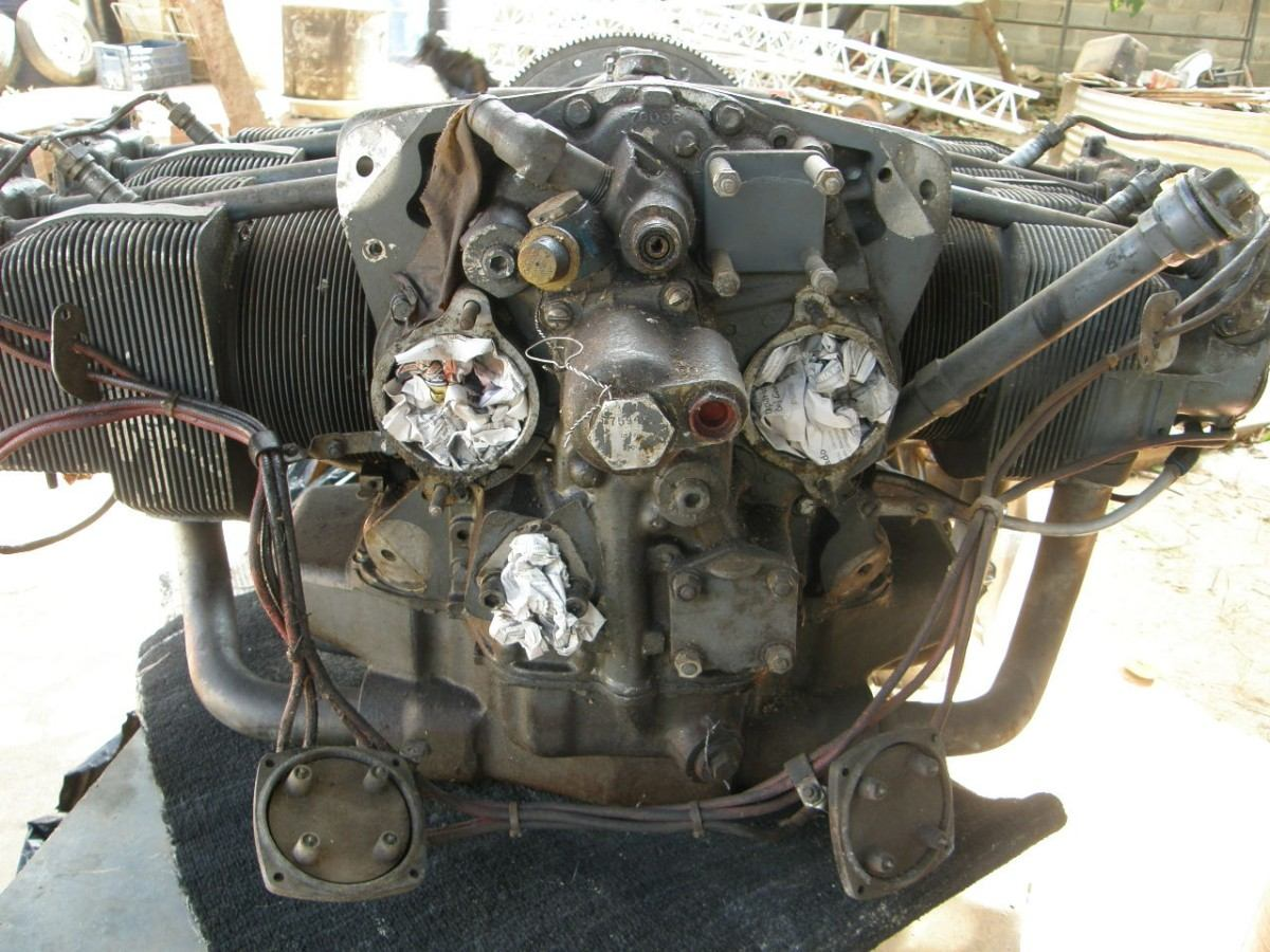 Pin Continental 0 200 Engine For Sale Wentworth On Pinterest
