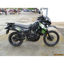 Kawasaki Klr650 501 Cc O Más