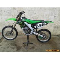 Kawasaki Kx 126 Cc - 250 Cc