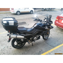Suzuki Vstrom 501 Cc O Más