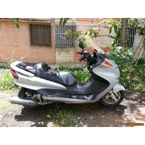 Yamaha Mayesty 251 Cc - 500 Cc