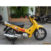 Suzuki Super Nu 051 Cc - 125 Cc