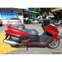 Yamaha Majesty 251 Cc - 500 Cc