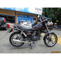 Empire Owen Gs 126 Cc - 250 Cc