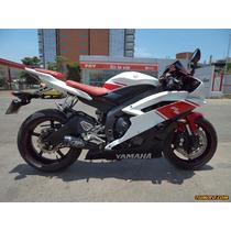 Yamaha Yzf R6 501 Cc O Más