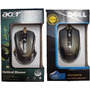 Mouse Dell O Acer Optico Usb 2.0 1200dpi En Su Blister