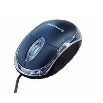 Mouse Lenovo Universal Optico Usb.