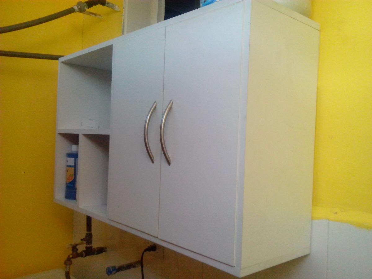 Mueble Modular Aereo Para Cocina Lavanderos, Baños  Bs 50000,00 en