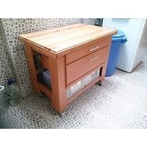 Mueble Para Sala, Comedor, Baño O Tendedero.