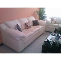 Muebles,sofa De 3ptos ,modulares,juego De Recibo.