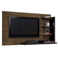 Centro De Entretenimiento Para Tv Modular Multimueble Econom