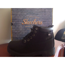 Botas Skechers De Damas 100% Originales