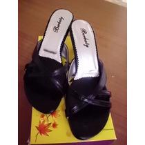 Zapatos Zapatillas Sandalias Damas