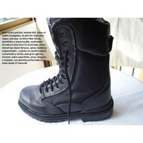 Bota Tactica Policial Swat/ 8