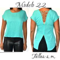 Camisas Vestidos Faldas Importadas De Los Angeles