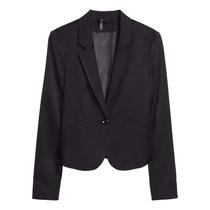 Chaqueta Blazer Para Damas H & M Originales