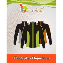Chaquetas Deportivas / Tela Atlética