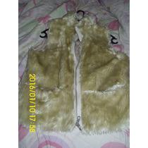 Chaqueta Tipo Chaleco Fashion Moda Zara