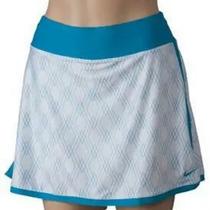 Falda De Tenis Nike Damas