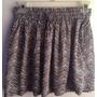 Preciosa Minifalda Talla 4 (s) Comprada En Usa
