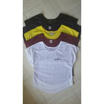 Ropa Deportiva Blusas Blusones Camisetas En Cotton