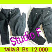 Jeans Dama Studio F