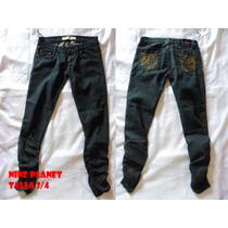 Remate De Pantalones De Jeans - Jeans En Perfecto Estado!