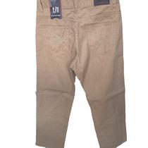 Pantalon Jeans Clasico Unicolor Caballeros Etiqueta Negra