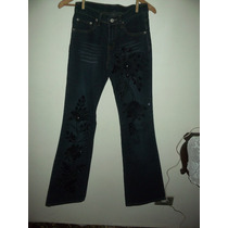 The Nwc Jeans