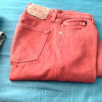 Pantalón Levis Original Como Nuevo501 Talla 28/32