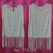 Blusas De Dama Nuevas Casuales Y De Vestir P3