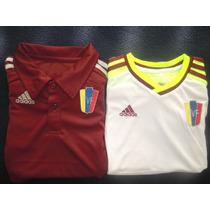 Oferta Camiseta A1 Venezuela 2014-2015 Dama Caballero Niños