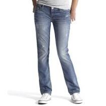 Pantalon Jeans 00 O 22 Y 0 O 24 Areopostale Original!!!