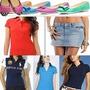 Patrones Chemise Faldas Toreritas Damas + Corte Y Costura