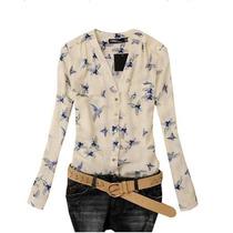 Blusas Camisas Importadas De Dama