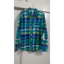 Camisa De Cuadros Polo