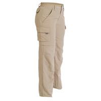 Pantalones De Damas Para Camping Y Treking. Acadia