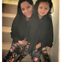 Leggins #madrehija! Moda Mam And Me! Bellos Estampados!