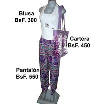 Ropa Casual (conjuntos), Pijamas Y Algo Mas..