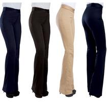Pantalones De Vestir Damas Y Caballeros Usados Al Mayor