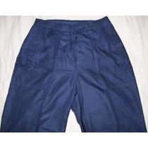 Pantalón Dama Casual Talla 8