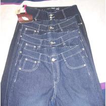 Pantalones Blue Jeans Para Dama