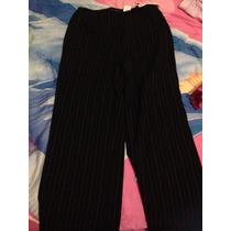 Pantalón Para Dama De Zara Talla 26