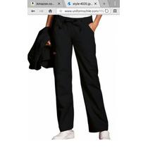 Pantalón Cherokee Uniforme Talla Xl Modelo 4020 Talla Plus